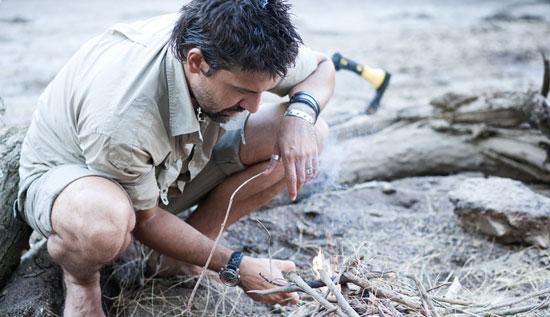 户外救生用品有哪些 登山小道具使用方法