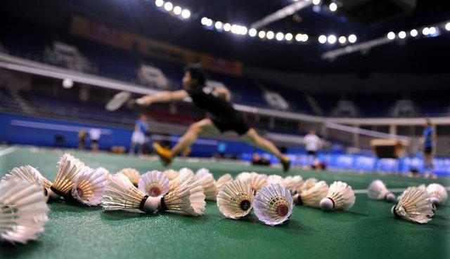 羽毛球打法技巧指导 比赛中如何消耗对方体力