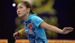 刘诗雯已率领武汉夺冠 刘诗雯能否征战东京奥运会