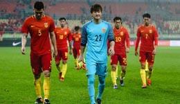 中国杯国足不敌冰岛 国足0比2负于冰岛