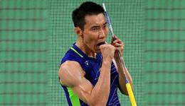 李宗伟曾经考虑退役 今年世锦赛李宗伟能圆梦吗