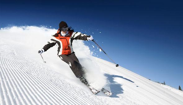 户外滑雪注意事项 如何预防运动伤害