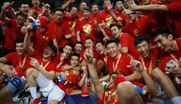 2017男篮亚洲杯落户黎巴嫩 深圳将办2017男篮冠军杯