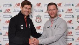 杰拉德退役了吗 杰拉德重回利物浦执教青训