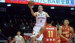 山东高速男篮主帅凯撒大赞小丁 他是球队体系主打