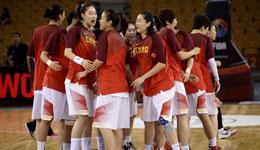 U19女篮世界杯抽签揭晓 中国女篮与卫冕冠军同组