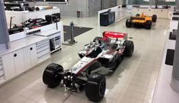 2017赛季F1最新消息 迈凯轮赛车命名MCL32