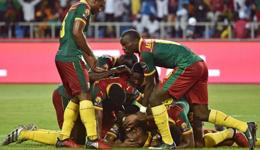 2017年非洲杯赛程 喀麦隆2:1绝杀埃及夺冠