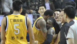 浙江广厦男篮最新消息 浙媒称裁判险些夺走胜利
