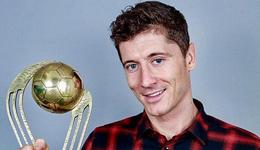 莱万9分钟5球视频 莱万再当选波兰足球先生