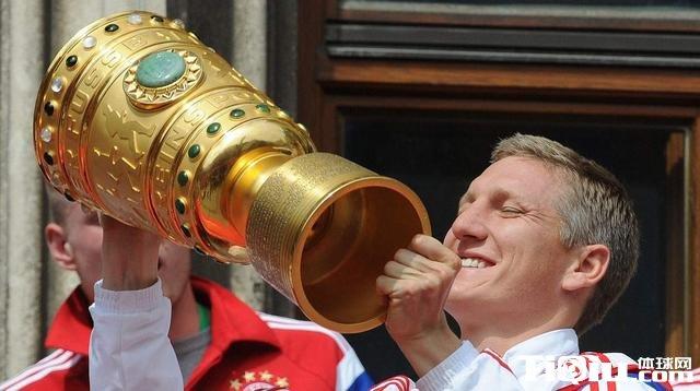 官方:德国杯允许加时换第4人 3球场启用鹰眼