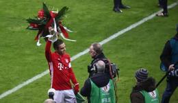 拉姆拜仁号码 拉姆宣布赛季结束将正式退役