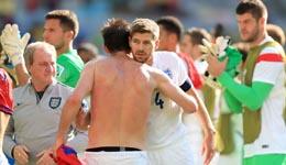 英格兰哥斯达黎加 世界杯英格兰0比0哥斯达黎加