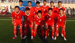中国4比1巴西 大运会中国4比1击败巴西