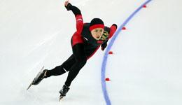 王北星速度滑冰 王北星运动生涯
