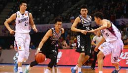 2015CBA第二十四轮辽宁VS深圳视频 全场比赛精彩回放视频合集