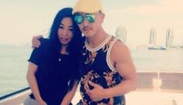 武僧一龙姐姐刘灿照片 武僧一龙有女朋友吗
