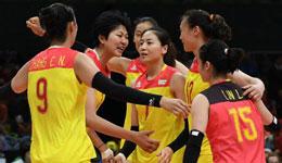 中国女排身高平均是多少 中国女排队员身高世界之最