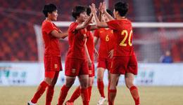 中国女足水平如何 中国女足最新名单