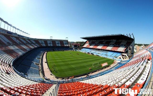 官方公布国王杯决赛场地 巴萨在卡尔德隆争冠