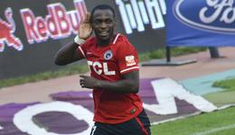 德甲实力锋将加入辽足 不莱梅乌贾加入辽宁宏运