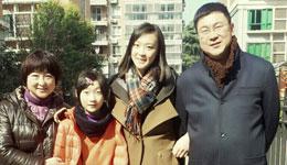 惠若琪父亲是谁 惠若琪父亲谈排球