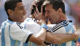 阿根廷和比利时 阿根廷和比利时谁厉害