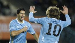 乌拉圭国家队排名 FIFA最新国家队排名公布