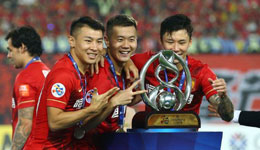 世界俱乐部排名 广州恒大亚洲第二