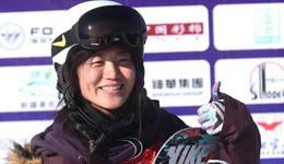 刘佳宇滑雪 刘佳宇单板滑雪