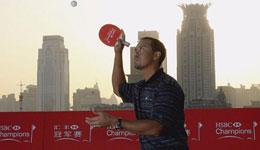 老虎伍兹在中国受捧 伍兹9次来华捞金超两亿