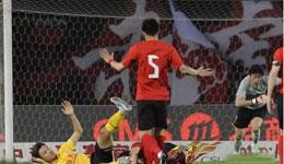 郜林反重力假摔 辽宁球迷为什么烦郜林