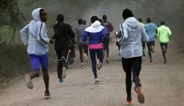 里约难民奥林匹克运动队 奥委会创首支难民代表队