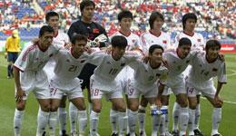 回忆中国队02世界杯 曾经国脚现状