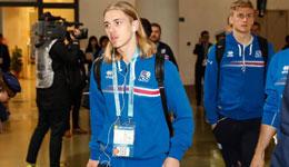 冰岛足球国家队 用7年时间成为欧洲二流强队
