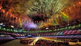 奥林匹克运动会主题曲 奥林匹克颂歌前生今世