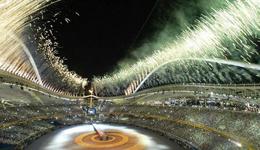 奥林匹克运动会举办地 希腊雅典举办首届奥运会