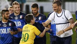 意大利vs乌拉圭历史战绩 苏神pk巴神生死战