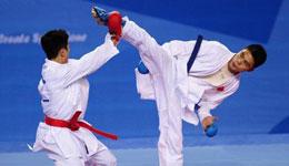 为何武术不能成为奥运项目 日本空手道却可以