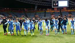 亚足联终止与乐视的合同 乐视未付款将不能转播