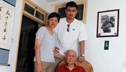 中国篮球先驱李震中逝世 姚明称其为祖师爷