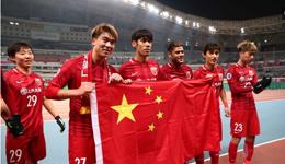 亚冠-上港5-1西悉尼 武磊打破进球荒