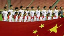 那些年的亚洲黑哨 黑过中国足球的亚洲裁判