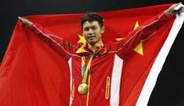 施廷懋陈艾森领队参加2017年国际泳联世界跳水系列赛