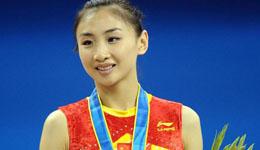 奥运冠军何雯娜要给杜海涛打工 奥运冠军月工资真相