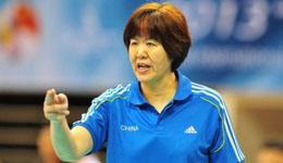 郎平坦陈没有考虑排协主席 关于中国排球改革郎平表示支持