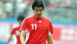 足球运动员潘毅曾被获刑 潘毅为何被国奥开除