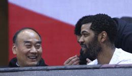 四川男篮老板赛季总结 被看低要争气换鹰王纠结