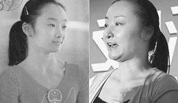 樊迪曾被誉为最美体操冠军 如今为何成啃老族