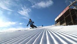 2022年冬奥会张家口赛区预计5月开工